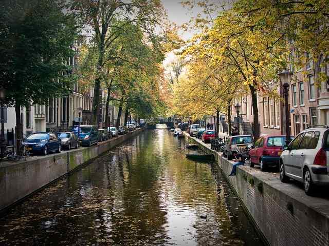 Амстердам Ватерланд